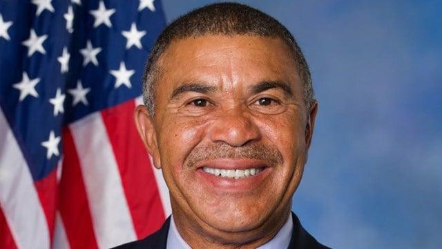 Missouri Rep. William Lacy Clay (Credit: KMOV).