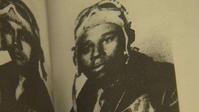 Former Tuskegee Airman, Dr. Arthur W. Ward. (Credit: KMOV)