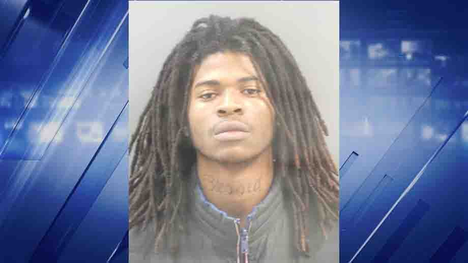 Armon Ballard is charged in a deadly December 20 shooting in St. Louis County (KMOV)