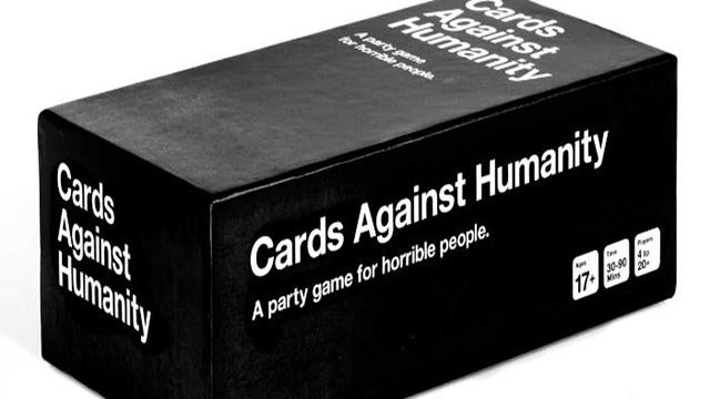 (Credit: Cards Against Humanity)