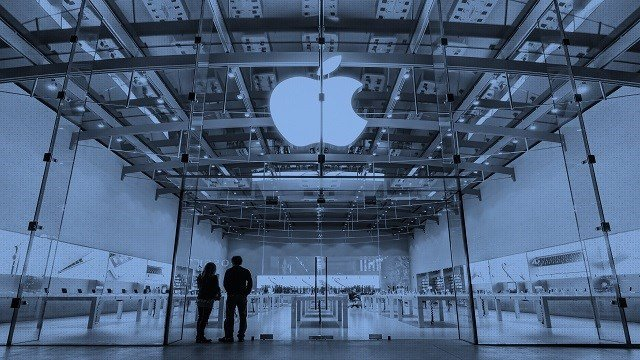 Apple touts greater use of recycled metal in gadgets