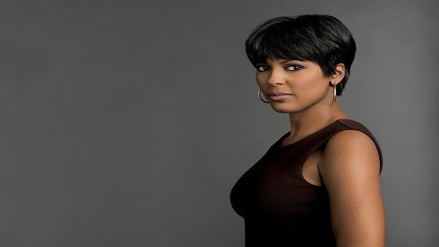 "Tamron Hall, a regular host on NBC's ""Today"" show and MSNBC, is leaving the network later this month. Her departure was announced on Wednesday after days of contentious contract negotiations. (Credit: 	NBC Universal)"