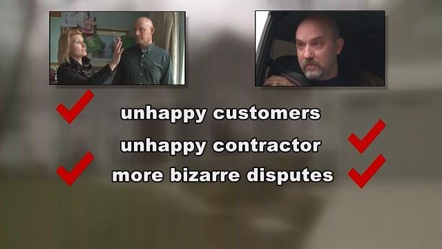 A bizarre dispute between consume & business. (Credit: KMOV)