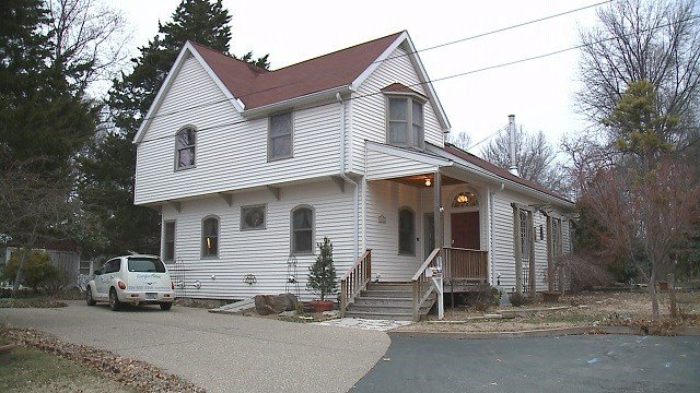 Two families are applying to have the first Air BnB's in the city of Webster Groves. (Credit: KMOV)