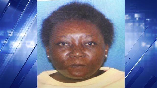 Mildred L. Kelly was last seen Monday morning in Belleville (Credit: St. Clair County Sheriff's Office)