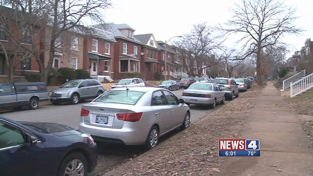 Tower Grove residents are worried about recent homicides in the South City area. (Credit: KMOV)