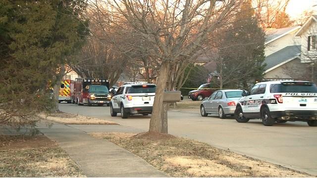 Man fatally shoots estranged wife, kills self at relatives' home in Shrewsbury