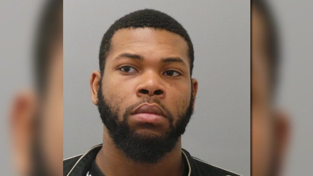 Tra'von Johnson has been charged with attempted robbery. (Credit: KMOV).