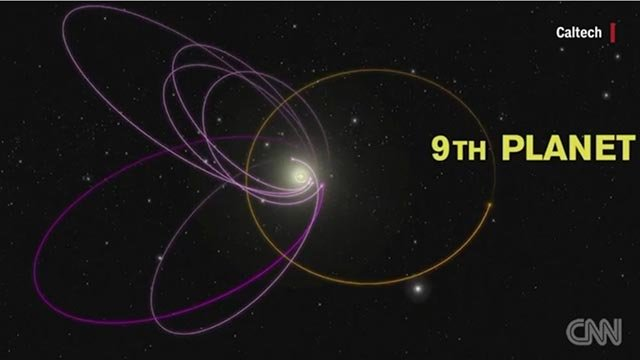 The Zooniverse space projects site has launched a NASA-funded venture, Backyard Worlds: Planet 9, which lets anyone participate in the search for the not-yet-discovered planet. (Credit: NASA)