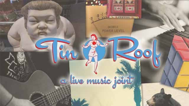 Tin Roof is coming to St. Louis in the spring. Credit: Tin Roof