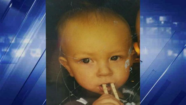 Baby taken in Overland is safe; father still being sought