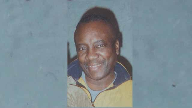 Don Clark, 63, was fatally shot by police in 4000 block of California Tuesday night. Credit: KMOV
