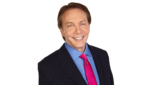 Alan Colmes, Fox News Contributor  (Creative Commons)