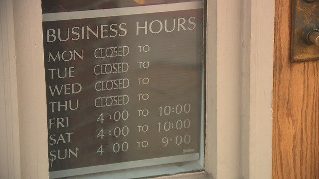 Businesses are bracing for the increase of minimum wage in St. Louis City. (Credit: KMOV)