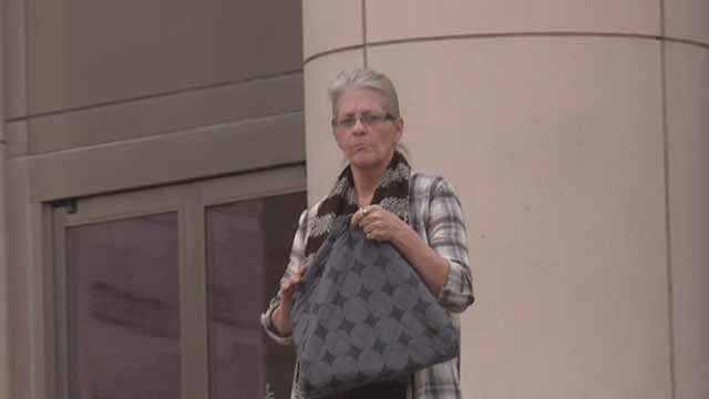 Rose Ann Witham stole $170,000 in Social Security benefits meant for her dead grandmother. Credit: KMOV
