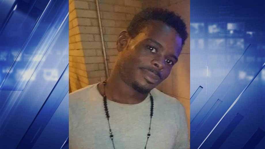 Michael Wright, 35, was last seen on St. Charles Rock Road in Bridgeton Sunday evening. Credit: Bridgeton PD