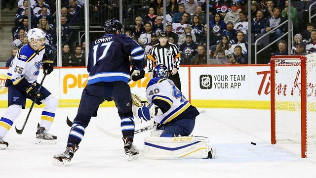 (Photo by Darcy Finley/NHLI via Getty Images)