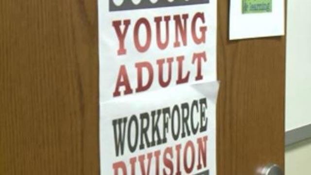 SLATE & St. Louis Public Schools partnered together for 24-hour Workforce High school. (Credit: KMOV)