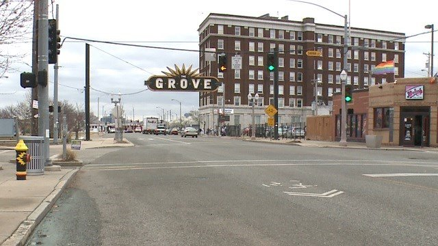The Grove neighborhood in St. Louis (KMOV)