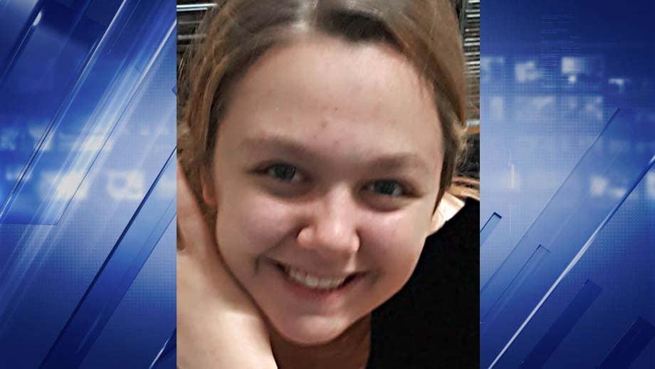 Kimberly Klaver, 16, was last seen January 26.