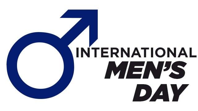 International Men's Day (Creative Commons)