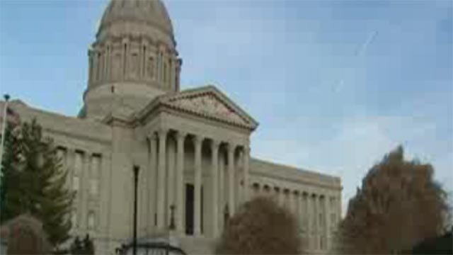 Missouri House of Representatives (Credit: KMOV)