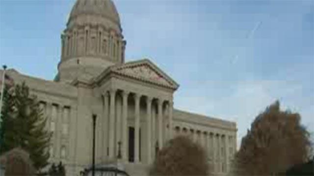Missouri House of Representatives (Credit: KMOV)