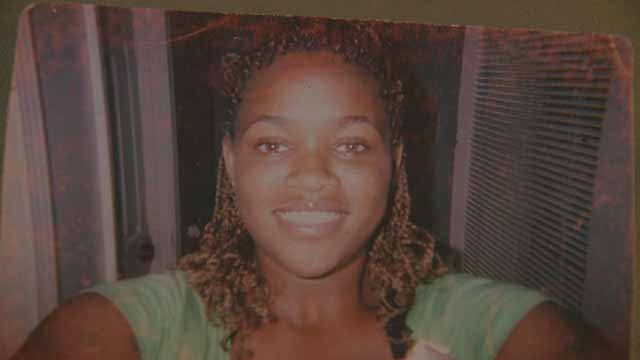 Kelly Allen has been missing since March, 2007. Credit: Allen family
