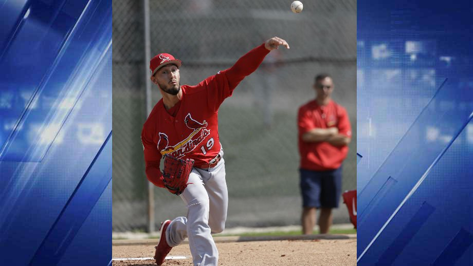 Jordan Schafer is set to undergo elbow surgery on Friday. (Credit: AP Images)