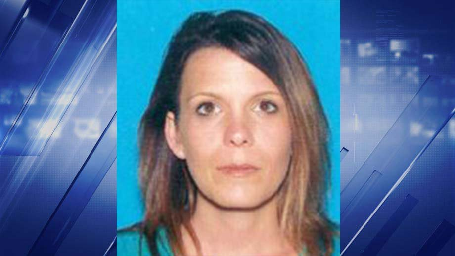 Cristy Campbell, 32, was found dead in Silver Lake in Madison County Thursday (Credit: Police)