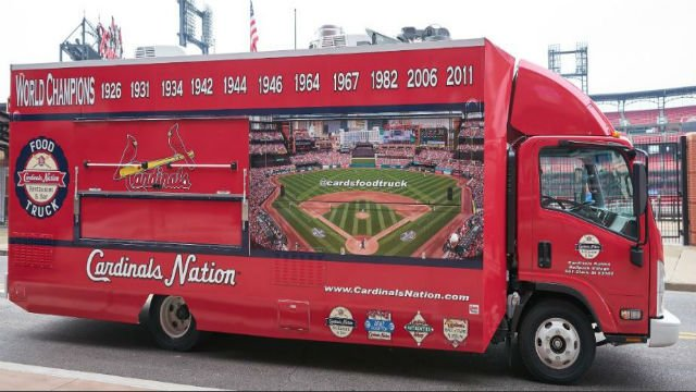 Photo credit: St. Louis Cardinals