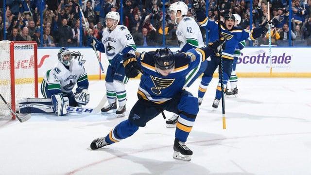 Photo by Scott Rovak/NHLI via Getty Images)