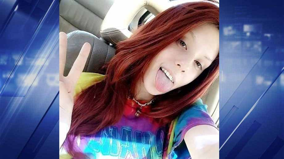 Kayla N. Berry, 17, was last seen on March 28 at the Southwestern Illinois College Campus in Granite City, Ill. (Credit: Roxana Police Department)