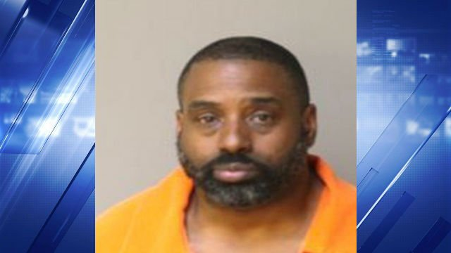 Walter Collie, 47, is facing charges for allegedly having a sexual relationship with a McCluer North high school student. (Credit: Florissant Police Department)
