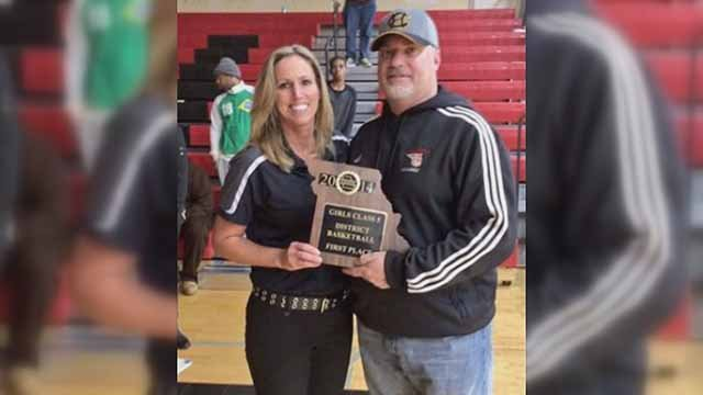 Many teachers and parents are upset over the demotion of Hazelwood Central Athletic Director  John Pukala. Credit: KMOV