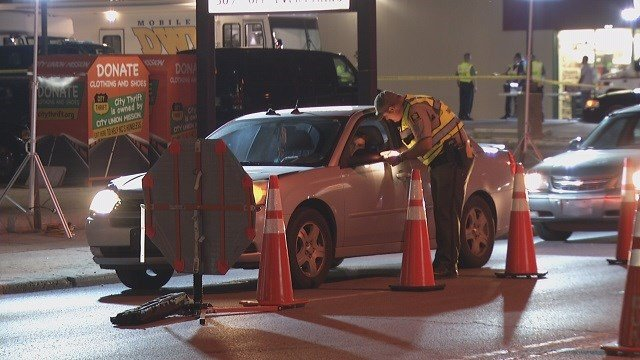 Lawmakers in Missouri are looking to reduce funding for DWI checkpoints and police departments are worried. (Credit: KMOV)