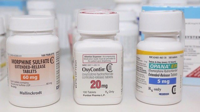 St. Clair County filed a civil lawsuit against Purdue Pharma and Abbott Laboratories blaming a lack of responsibility while promoting opioids. (Credit: KMOV)