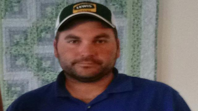 Alex Boschert, 27, was shot and killed in the 5900 block of Minerva Thursday (Credit: Family)