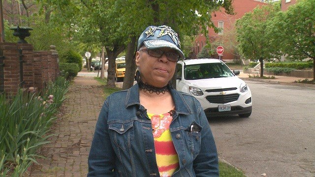Music teacher Zelphia Otis fell victim to a robbery. (Credit: KMOV)