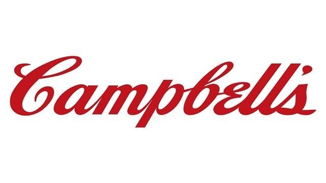 Campbell's Soup Company logo. (Source: AP Images)