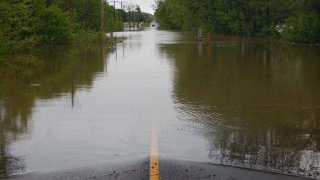 Route F off Route OO in St. Francois County (Credit: MSHP Troop C)