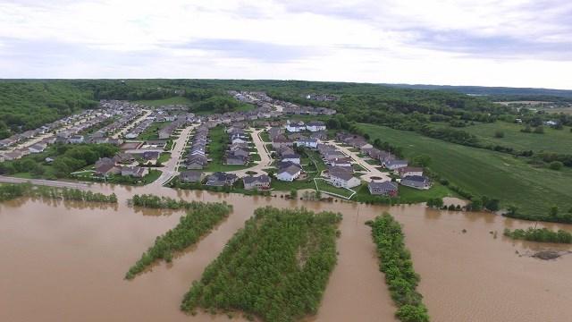 Eureka subdivision (Credit: KMOV)