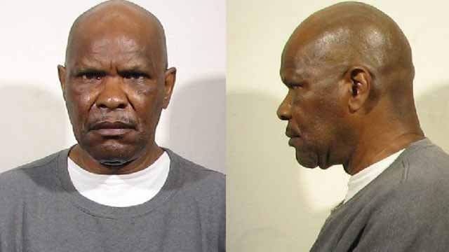 Willie Spates, 64, allegedly robbed and knocked down a woman in Granite City. Credit: Granite City PD