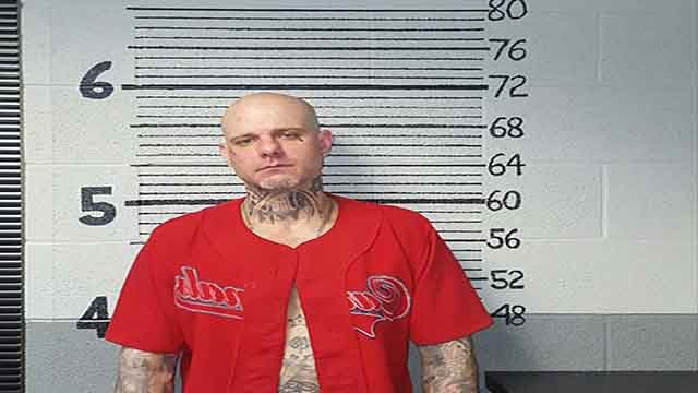 William Bowen (Credit: Dupo Police Department)