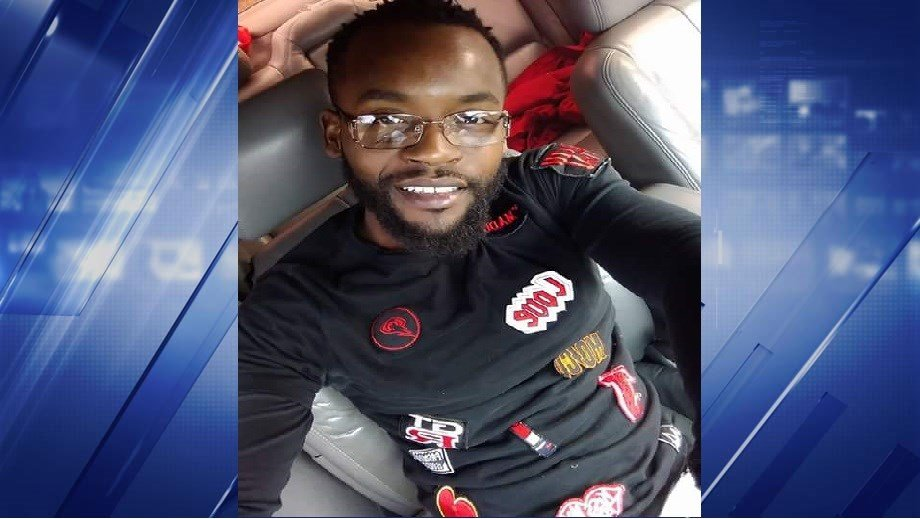 Derrance Taylor found shot to death in Alton early Sunday morning. Anyone with information on the shooting should call police. (Credit: Alton Police Department)