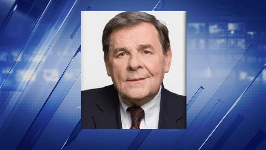 St. Louis news anchor/reporter John Auble dead at 77.