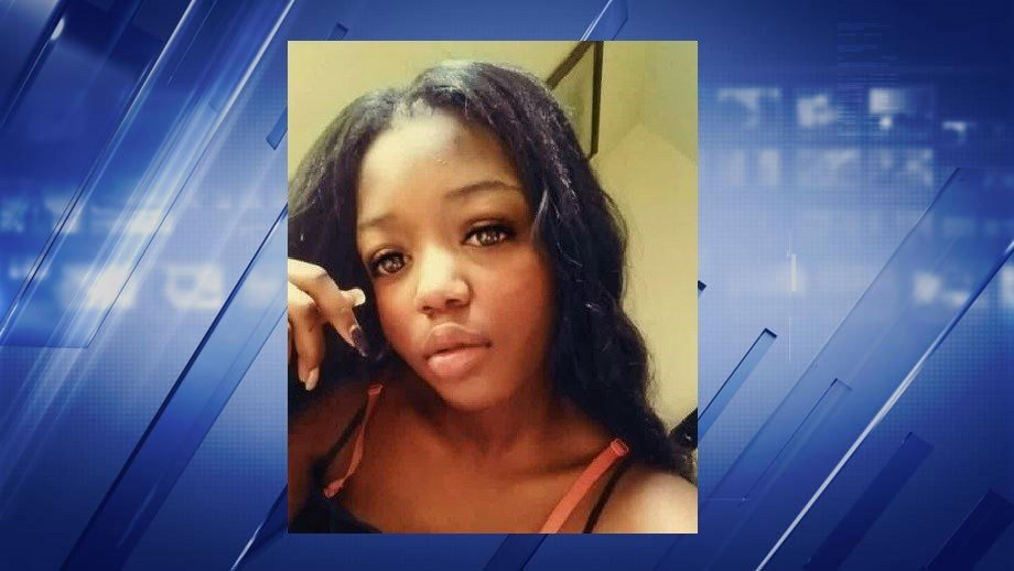 15-year-old Mahellia Mitchell went missing in Cahokia May 12. (Credit: Cahokia PD)