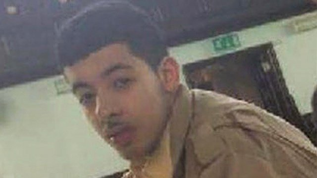 British authorities identified Salman Abedi as the bomber who was responsible for Monday's explosion in Manchester which killed more than 20 people. (AP)