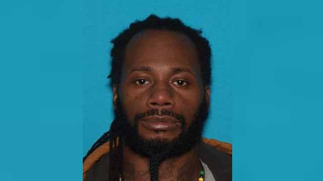 Casey Lowery, 36, allegedly shot and killed someone outside a North County gas station. Credit: St. Louis County PD