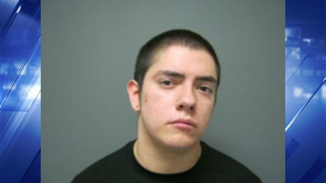 Joseph Gaither (Fairview Heights Police Department )